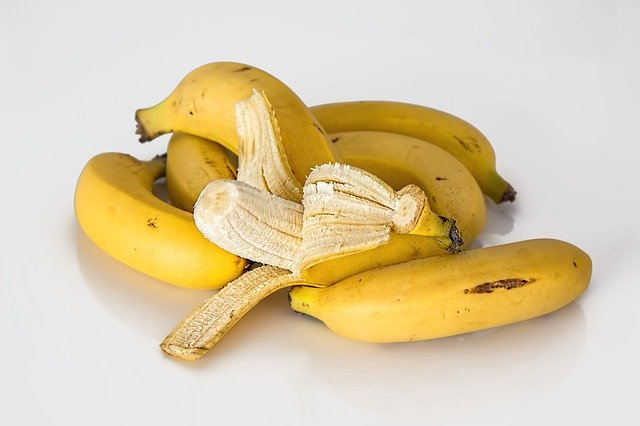 Mit dieser Frucht teilen Sie 50 % Ihres Erbguts