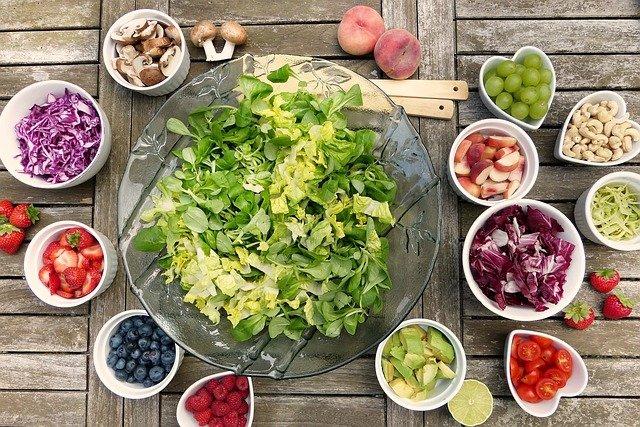 Wer proteinarm isst, ist gesünder